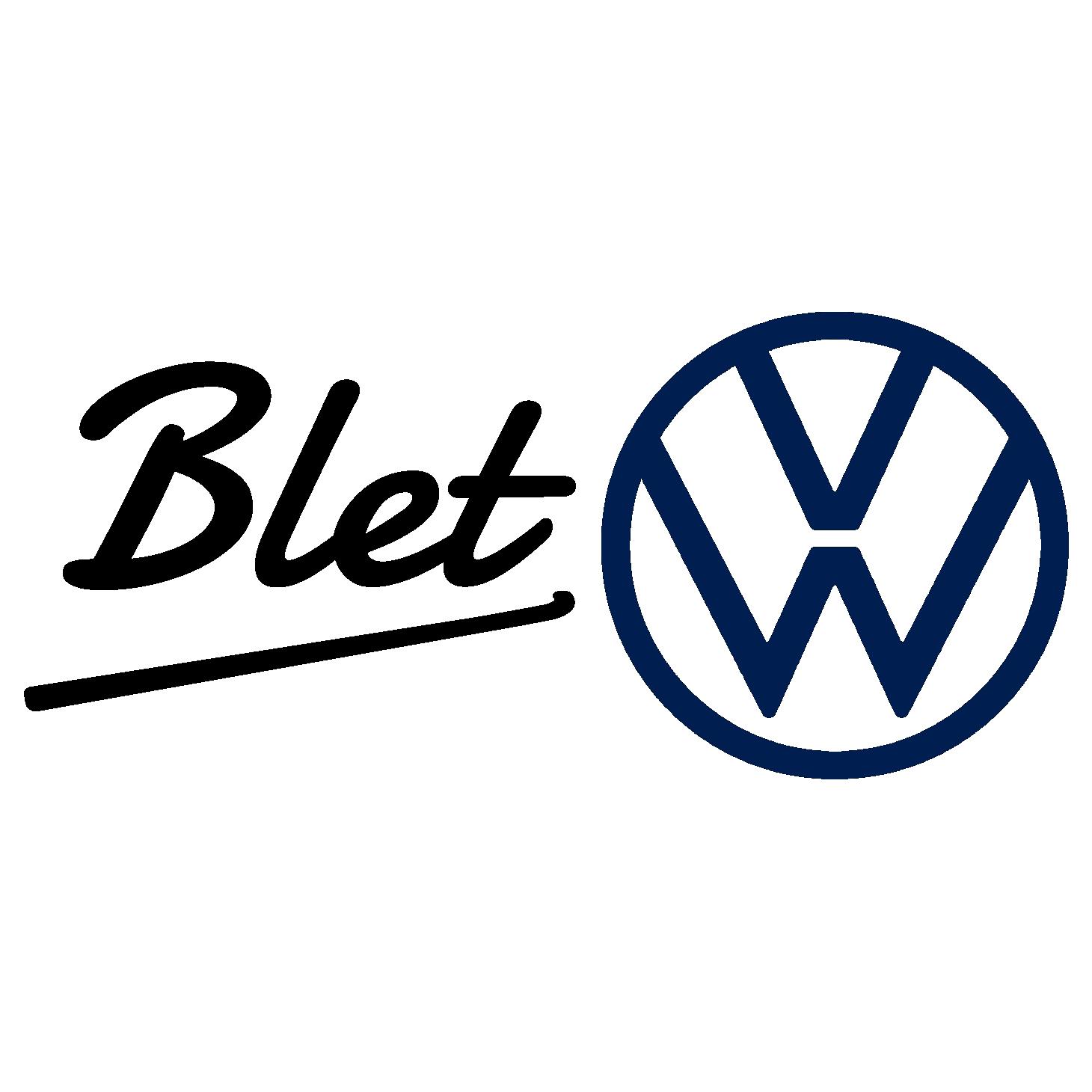 Volkswagen Blet