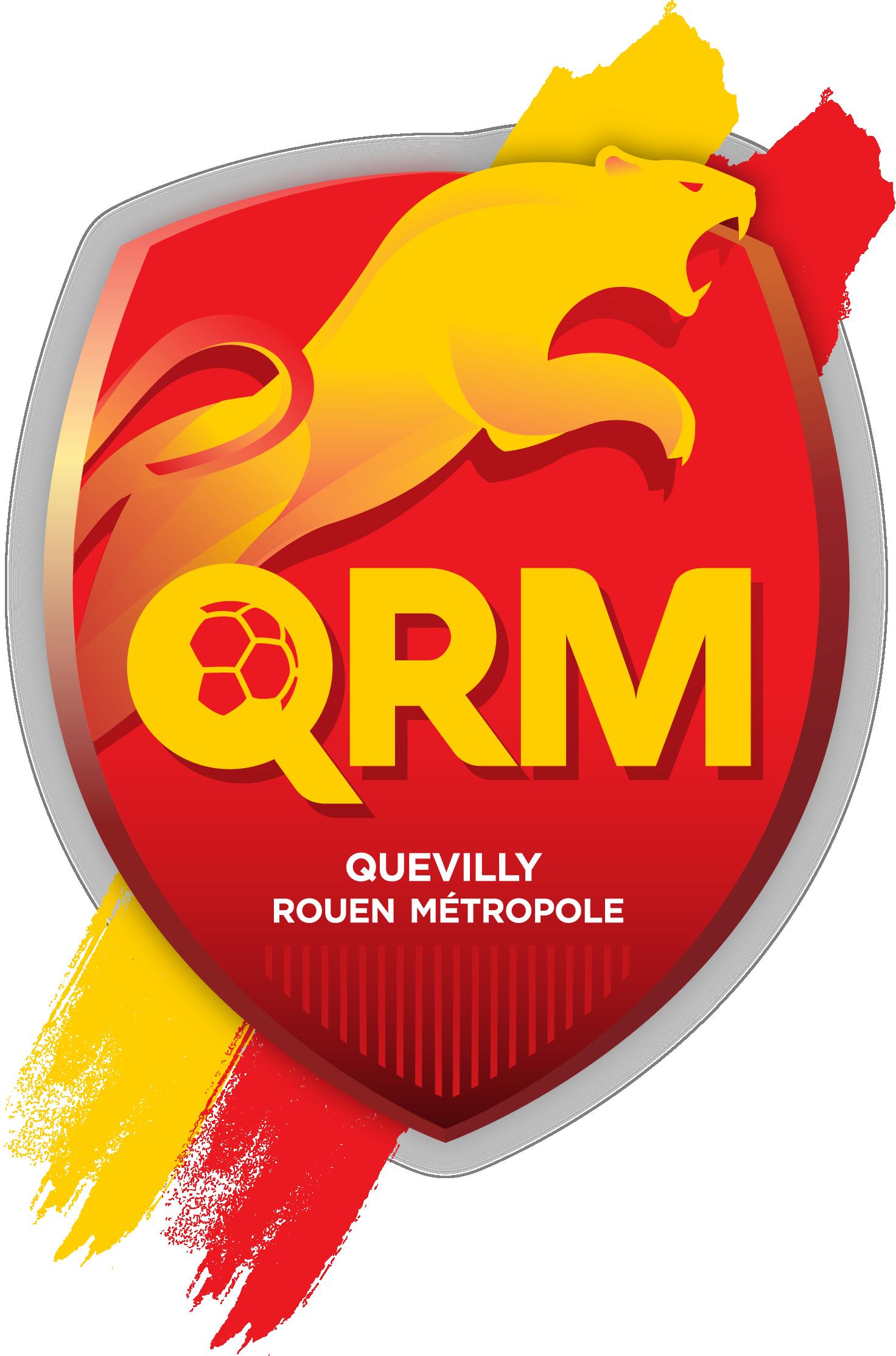 logo application qrm
