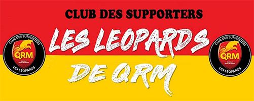 Léopards de QRM